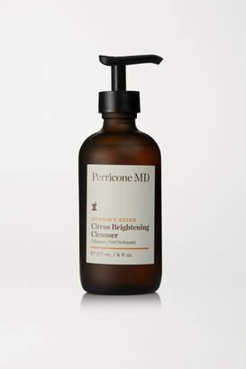 N.V. Perricone Vitamin C Ester Citrus Brightening Cleanser, 177ml