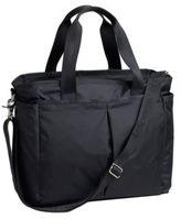 Le Sport Sac Plus Ryan Microfiber and Nylon Diaper Bag