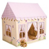 The Well Appointed House Children's Butterfly Play Cottage Size Small
