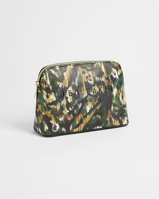Ted Baker Urban Saffiano Makeup Bag