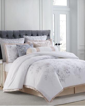 Charisma Riva Printed 4Pc Comforter Set