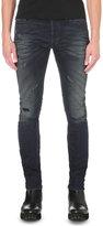 Diesel Tepphar slim-fit tapered jeans