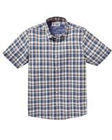 Original Penguin Madras Check Shirt