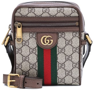 Gucci Ophidia GG Supreme crossbody bag