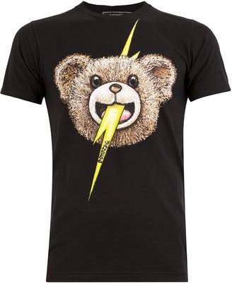 Dom Rebel BoltFace T-shirt