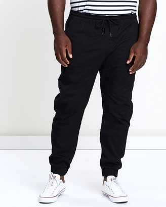 Staple Superior Big & Tall Staple Big & Tall Outsider Joggers