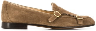 Doucal's Monk-Style Loafers