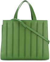 Max Mara 'Designed by Renzo Piano Building Workshop' tote