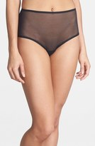 Only Hearts 'Whisper' Cage Back Briefs