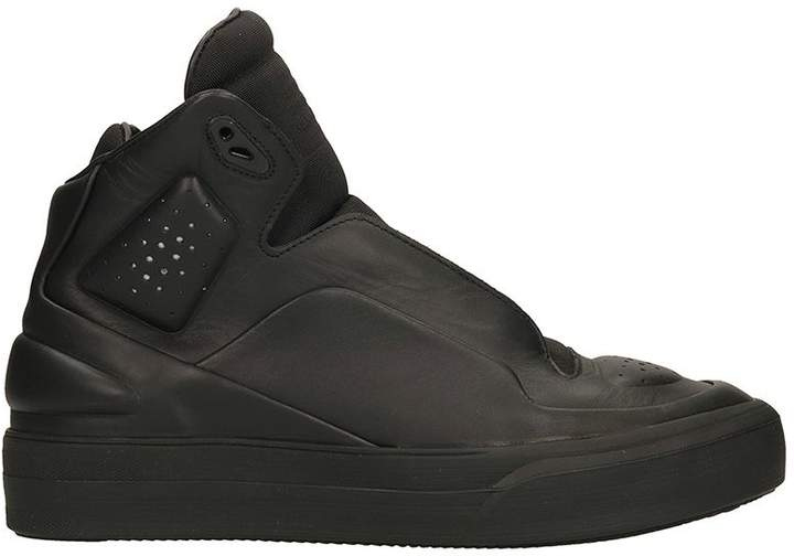 Maison Margiela Future Black Sneakers