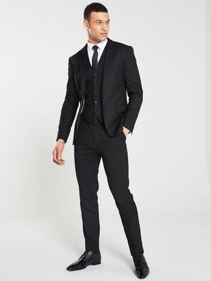 Very SlimFit Jacket - Black