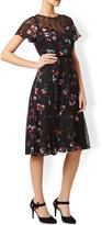 Monsoon Ella Frill Dress
