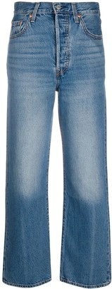 Levi's Straight-Fit Jeans