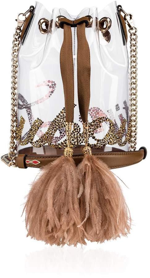 581800cdc33 Marie Jane Bucket Bag