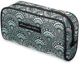 Petunia Pickle Bottom Powder Room Case in Aquamarine Roll