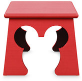 Disney Mickey Mouse Cheers for Ears Stool by Ethan Allen