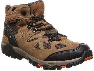 BearPaw Brook Waterproof Hiking Boot