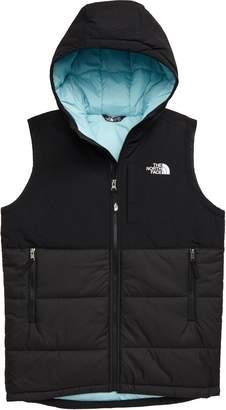 The North Face Balanced Rock Heatseeker(TM) Water Repellent Vest