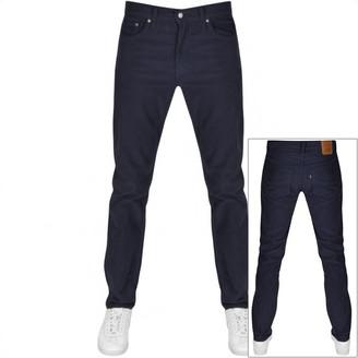 Levi's Levis 511 Corduroy Slim Fit Jeans Blue