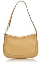 Loewe Pre-owned: Leather Shoulder Bag.