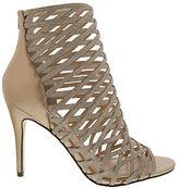 Nina Cypress Caged Heels