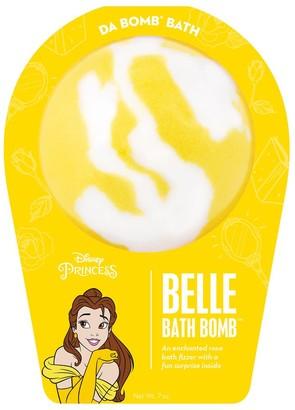 Da Bomb Bath Princess Belle Bath Bomb
