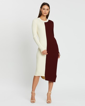 Joseph Diane Knit Dress