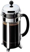 Bodum CHAMBORD Coffee Maker, 1.0 L/34 oz - Shiny