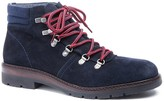 Tommy Hilfiger Suede Hking Boot