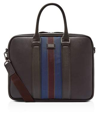 Ted Baker Blip Webbing Document Bag