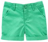 Gymboree Cuffed Twill Shorts