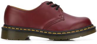 Dr. Martens lace-up Oxford shoes