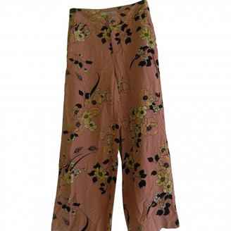 Gestuz Other Viscose Trousers