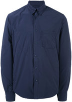Aspesi classic shirt jacket
