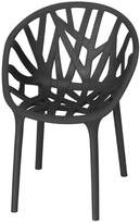 Vitra Vegetal Chair - Basic Dark