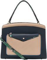 Accessorize Betty Colourblock Work Bag