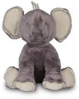 Infant Barefoot Dreams 'Buddy The Elephant' Stuffed Animal
