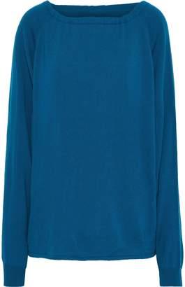 Tibi Oversized Merino Wool Sweater