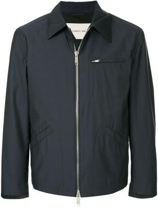 Cerruti zipped jacket