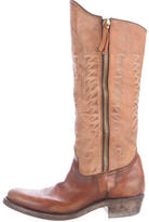 Golden Goose Deluxe Brand Jessie Cowboy Boots