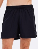 2XU X-Vent 5 With Brief Shorts
