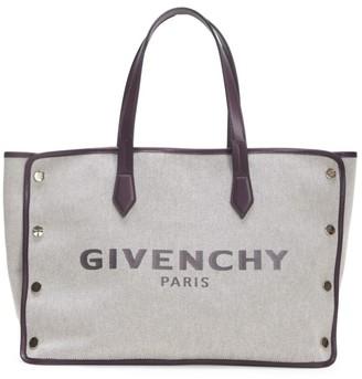 Givenchy Medium Bond Cotton Tote