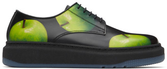 Paul Smith 50th Anniversary Black Soane Sneakers