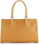 Longchamp Le Paris Premier Large Tote Bag, Natural