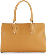 Longchamp Paris Premier Large Tote Bag, Natural