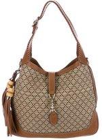 Gucci Diamante Large New Jackie Bag