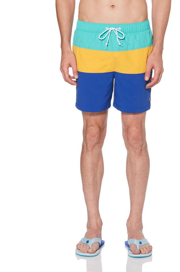b01917a8f7 Penguin Swim Shorts - ShopStyle
