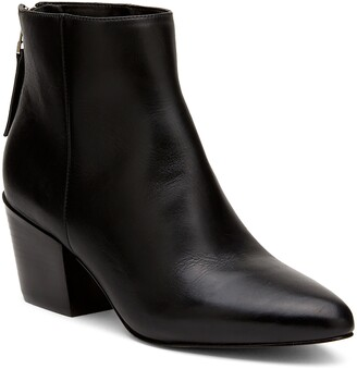 Matisse Croft Pointed Toe Bootie