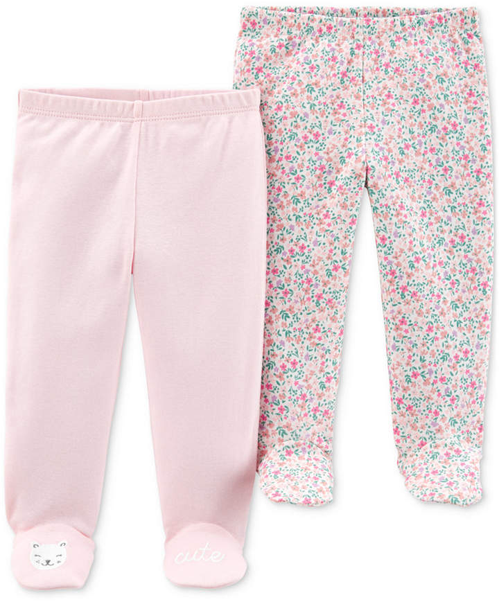 2e79026ab Baby Pants With Feet - ShopStyle