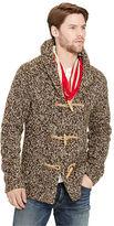 Denim & Supply Ralph Lauren Chunky-Knit Shawl Cardigan